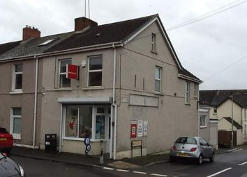 Thumbnail Retail premises for sale in Llanelli, Carmarthenshire