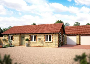The Woodstock Detached Bungalow, Florence Gardens, Chipping Sodbury BS37. 3 bed detached bungalow
