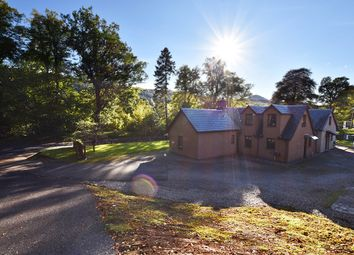 4 bed semi-detached house for sale in Invergarry PH35