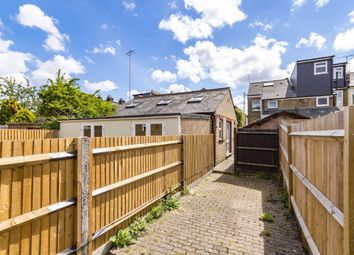 Thumbnail 1 bedroom bungalow for sale in Wyndham Road, Kingston Upon Thames