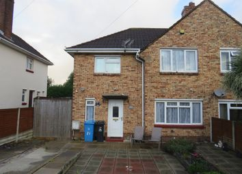 3 bed end terrace house for sale in Turbary Road, Poole BH12
