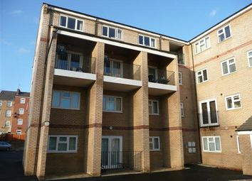 Thumbnail 2 bed flat to rent in Fields View, Wellingborough