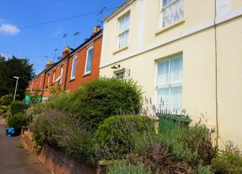 Thumbnail 3 bed terraced house to rent in Cudnall Street, Cheltenham