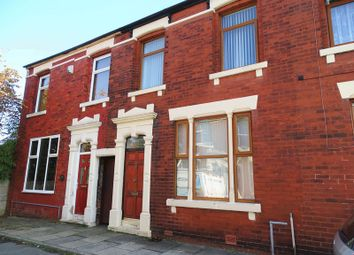 3 bed terraced house for sale in Lark Avenue, Penwortham, Preston PR1