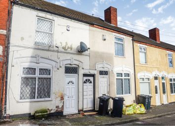 3 bed terraced house for sale in Alexandra Street, Dudley DY1
