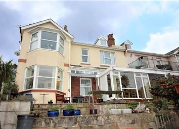 Thumbnail 2 bed flat for sale in Headland Park Road, Paignton