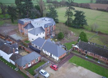 Thumbnail 3 bed property for sale in Graftonbury Court, Graftonbury Lane, Hereford