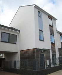 Thumbnail 5 bed town house to rent in Potter Mews, Colchester