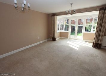 Thumbnail 4 bedroom town house to rent in Bloomfield Walk, Orsett, Grays, Essex