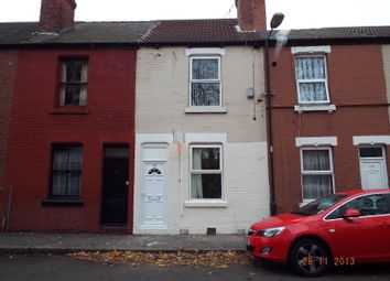 2 bed terraced house to rent in Cross Bank, Doncaster DN4