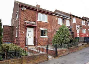 Thumbnail 2 bed end terrace house for sale in Delamere Way, Skelmersdale