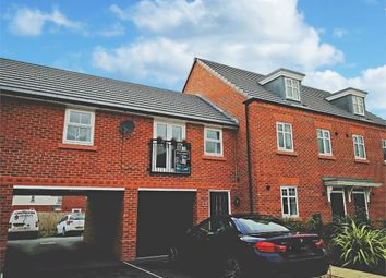 Thumbnail 2 bed terraced house for sale in Buttonbush Drive, Stapeley, Nantwich, Cheshire