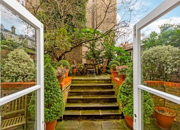 Thumbnail 3 bed flat for sale in Tregunter Road, London