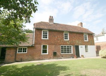 Thumbnail 3 bed detached house to rent in High Street, Cranbrook, Kent