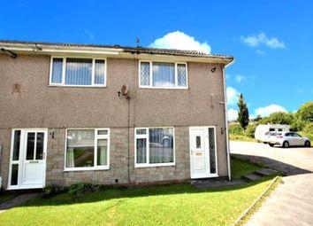 Thumbnail 2 bed property to rent in Milton Close, Beddau, Pontypridd