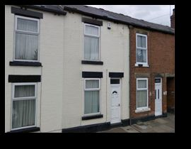 3 bed terraced house for sale in Lancing Road, Sheffield S2