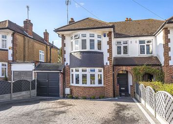 The Walk, Potters Bar, Hertfordshire EN6. 3 bed semi-detached house for sale