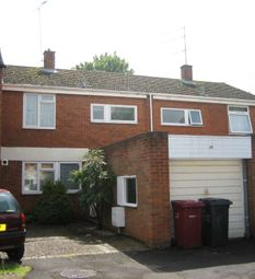 Thumbnail 3 bedroom semi-detached house to rent in Ibstock Close, Reading