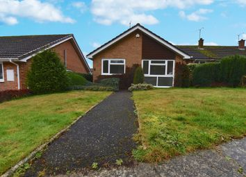 Thumbnail 2 bed detached bungalow for sale in Lime Tree Avenue, Yeovil