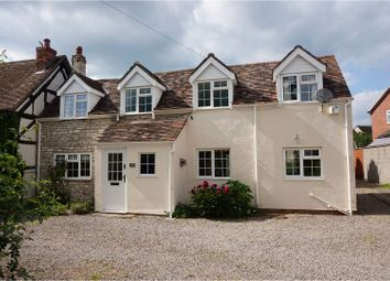 Thumbnail 3 bed cottage for sale in 100 High Street, Bidford On Avon