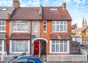 3 bed end terrace house for sale in Shortlands Gardens, Bromley BR2