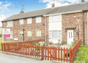 Thumbnail 2 bed terraced house for sale in Burden Road, Beverley