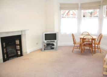 Thumbnail 1 bed flat to rent in Pinfold Road, Streatham Hill