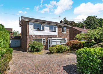 Thumbnail 4 bedroom detached house for sale in Western Road, Haywards Heath