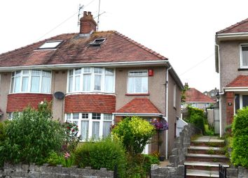Thumbnail 4 bedroom property for sale in Fairy Grove, Killay, Swansea