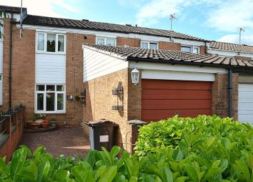 Thumbnail 3 bed property for sale in Kingham Covert, Druids Heath, Birmingham