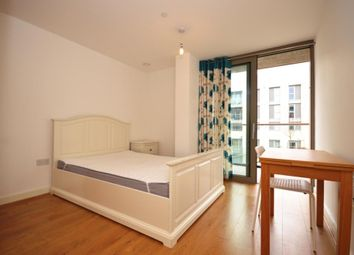 Thumbnail 3 bed flat to rent in Cornmill Lane, London