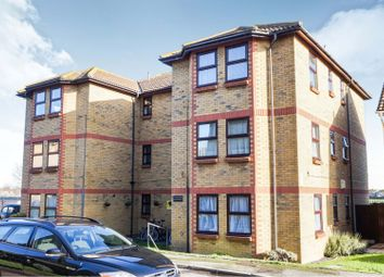 Thumbnail 1 bedroom flat for sale in The Woodlands, Shoeburyness