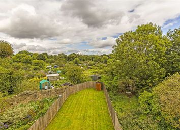 Thumbnail 4 bed detached house to rent in Coombe Lane, London