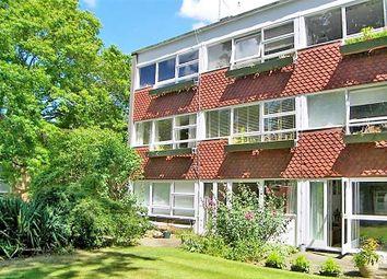 Parkleys, Richmond Upon Thames TW10. 2 bed flat for sale