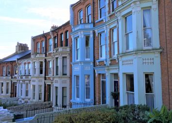 Thumbnail 4 bed terraced house for sale in Linton Crescent, Hastings