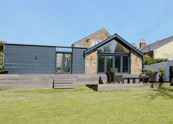Thumbnail 3 bed detached house for sale in Rue Des Heches, St. Pierre Du Bois, Guernsey