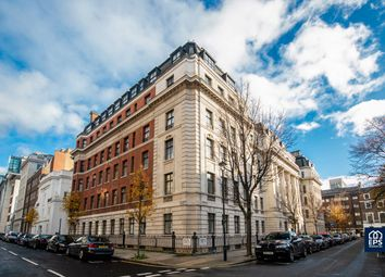 Thumbnail 3 bed flat to rent in Mansfield Street, London