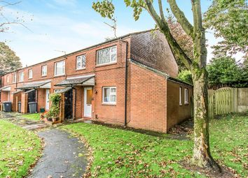 Thumbnail 1 bed flat for sale in Astley Close, Shaw, Oldham