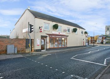 Thumbnail Retail premises for sale in 36 High Street, Coningsby