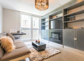 Thumbnail 1 bed flat to rent in Woods House, Grosvenor Waterside