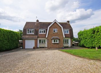 Thumbnail 3 bed detached house for sale in Cofton Lake Road, Cofton Hackett