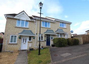 Thumbnail 2 bed terraced house for sale in Primrose Way, Chippenham