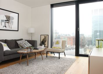 Thumbnail 1 bed flat to rent in Neo Bankside, Summer Street, Southbank