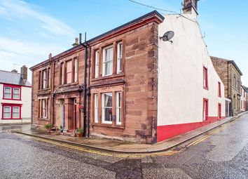 3 bed semi-detached house for sale in New Street, Wigton, Cumbria CA7