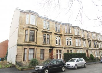 Thumbnail 2 bed flat for sale in Whitefield Road, Govan, Glasgow