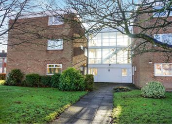 Thumbnail 2 bed flat for sale in Green Lane, Heaton Moor, Stockport
