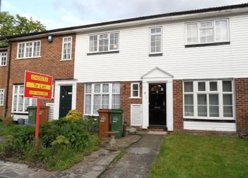 Thumbnail 2 bed terraced house to rent in Mitre Close, Sutton