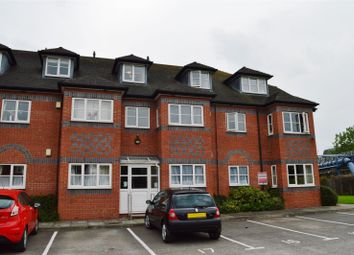 Thumbnail 2 bed flat to rent in Signal Court, Lightfoot Street, Chester