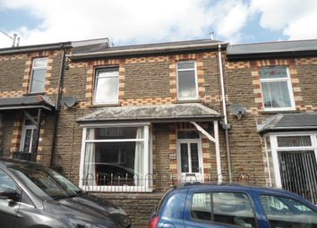 Thumbnail 3 bed terraced house for sale in Wainfelin Avenue, Pontypool