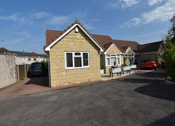 2 bed detached bungalow for sale in The Willows, Middle Road, Bristol BS15